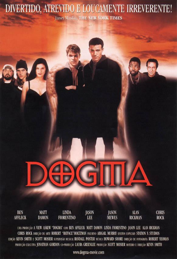 Dogma (Dublado)