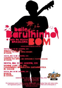 barulhinho