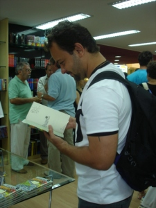 Professor Pablo Capistrano