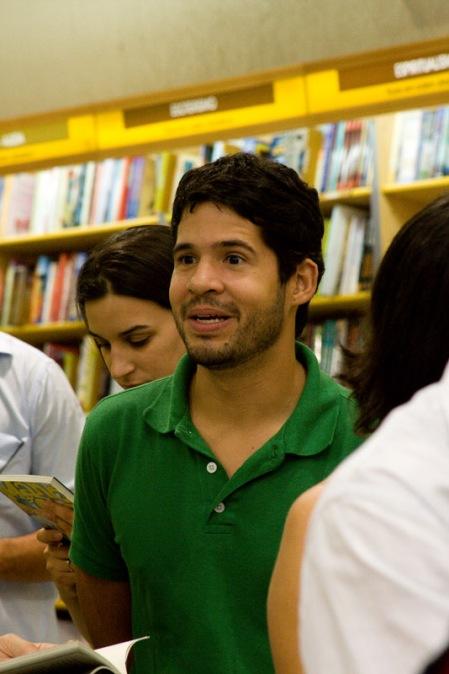 Arnaldo Araújo
