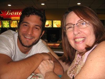 Encontro na capital paraibana em 2007