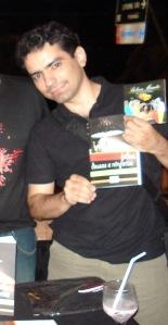 Marlos Apyus - Jornalista, músico e webdesigner.