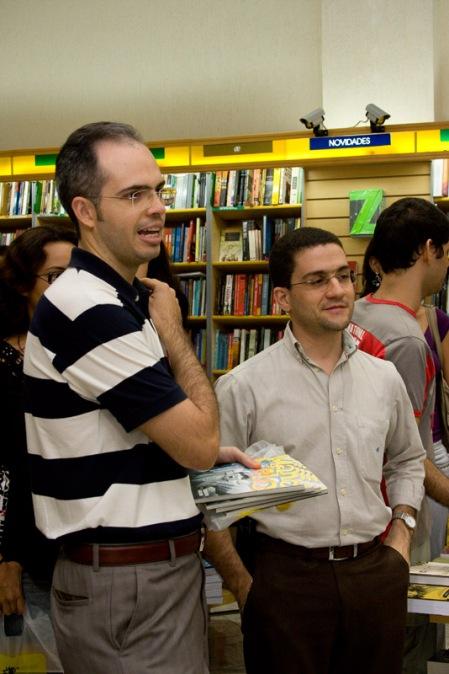 Ewerton e Rodrigo Rosas