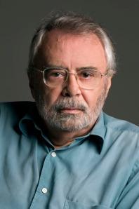 Nei Leandro de Castro clicado por Giovanni Sérgio
