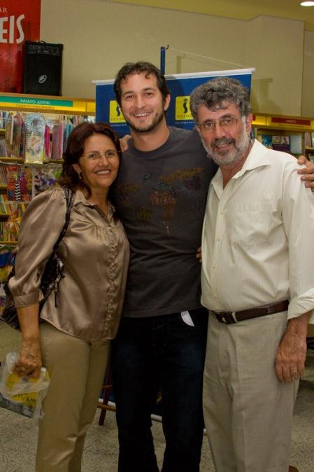 Tia Josy e Tio Salim