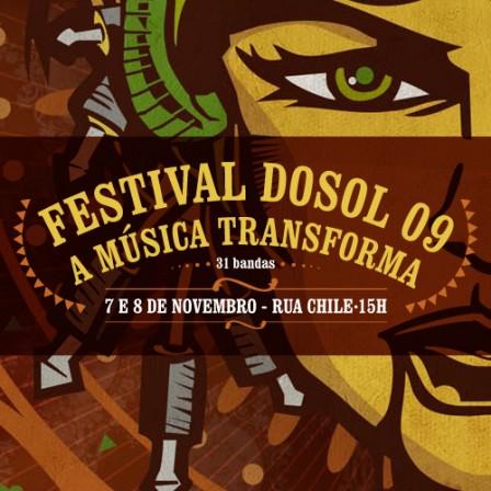Festival Dosol 2009
