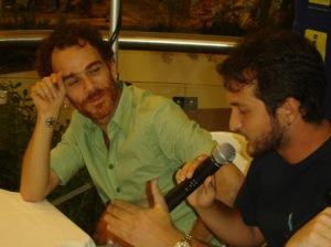 """Nando Reis vai representar São Paulo no """"Cantos das Cidades"""""""