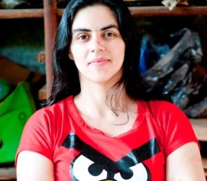 Ana Elisa por Adriana Gonçalves - Estúdio Imaginário 2