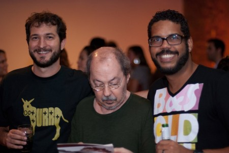 2012_05_22 Jovens Escribas Sinhá Casa da Ribeira Noite-162