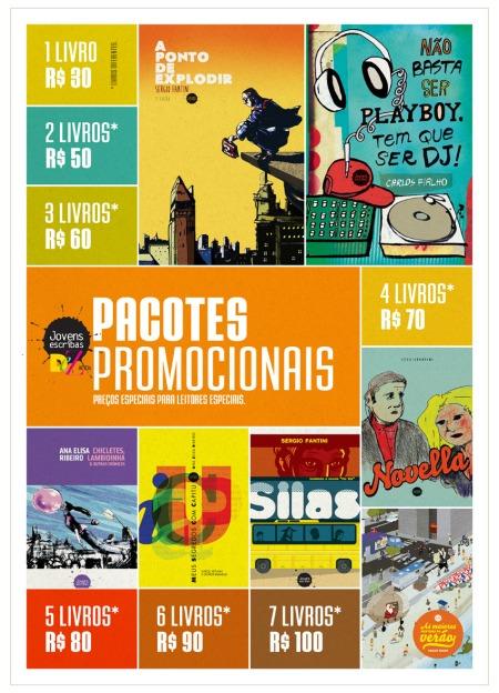 Cartaz Promocional - BH - Reduzido
