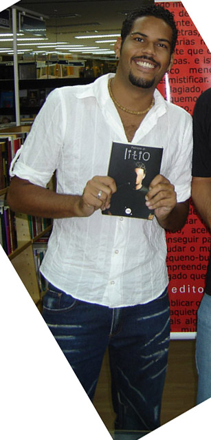 2005 – Imagem 04 – Lançamento Lítio Patrício