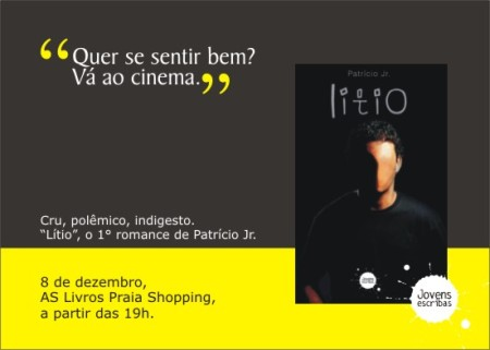 Lítio Cinema